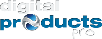 Digital Products Pro