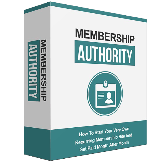 membership authority digital product